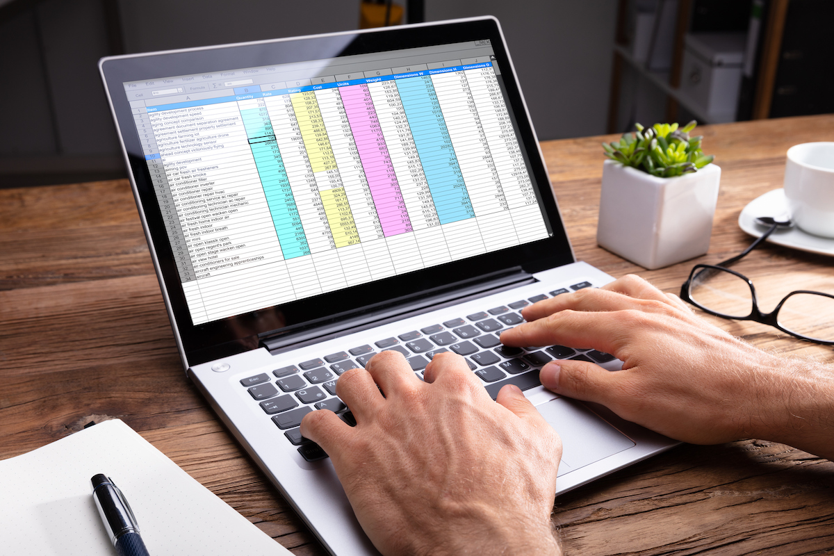 How to Learn Excel: 5 Tips from Microsoft Training Experts