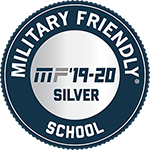 New Horizons of Global earns 2019-2020 Military Friendly Schools® designation