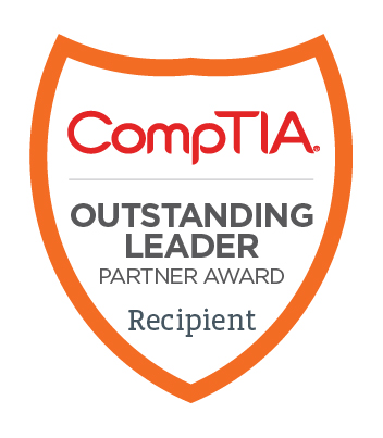 New Horizons Abu Dhabi named Outstanding Leader by CompTIA