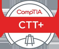 CTT+ Training