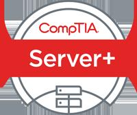 Server+ Training