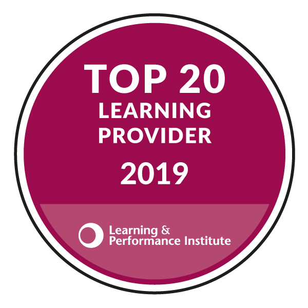 New Horizons Estonia named Top 20 Learning Provider