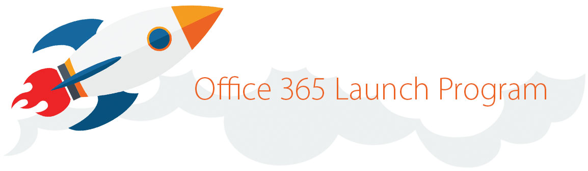 Office 365 Launch Program at New Horizons Knoxville | Chattanooga | Tri-Cities