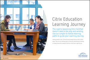 Download the Citrix Certification Guide