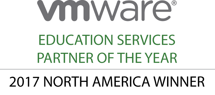 New Horizons is VMware Partner of the Year