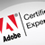 Adobe Certified Expert Certification