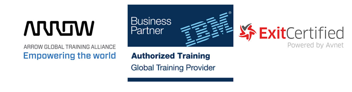 IBM Training Courses at New Horizons *CITY*