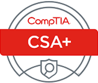 CSA+ Training